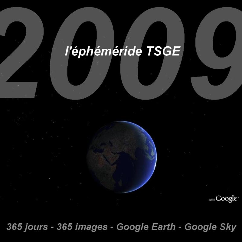 L'éphéméride TSGE = ANNEE 2009 = Intro_10