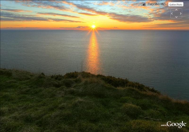 ECOSSE - Petit guide fait maison Irland10