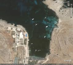 Lieux de tournages de films vus avec Google Earth Legran10