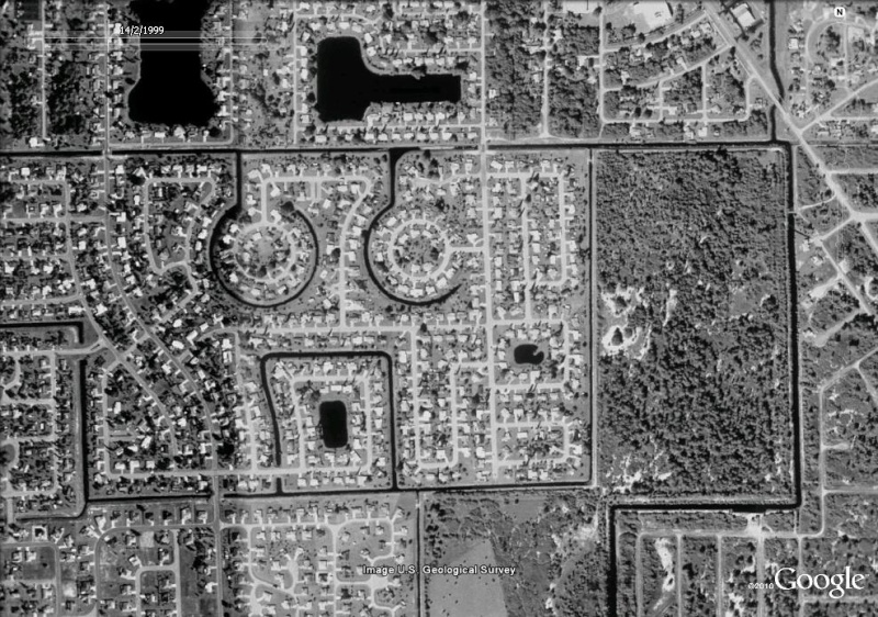 Urbanisme et grands projets en Floride Lehigh10
