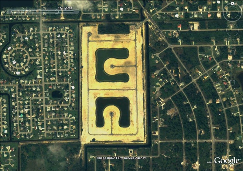 Urbanisme et grands projets en Floride Lehigh13