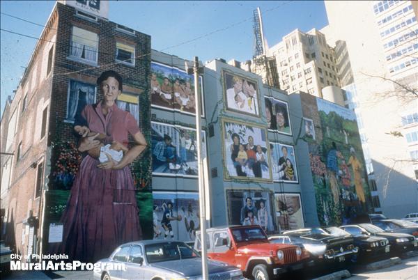 STREETVIEW : les fresques murales de Philadelphie  - Page 3 Medias10