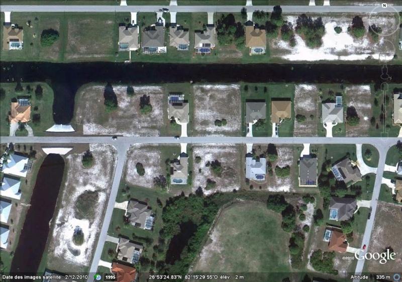 Urbanisme et grands projets en Floride Parcel10