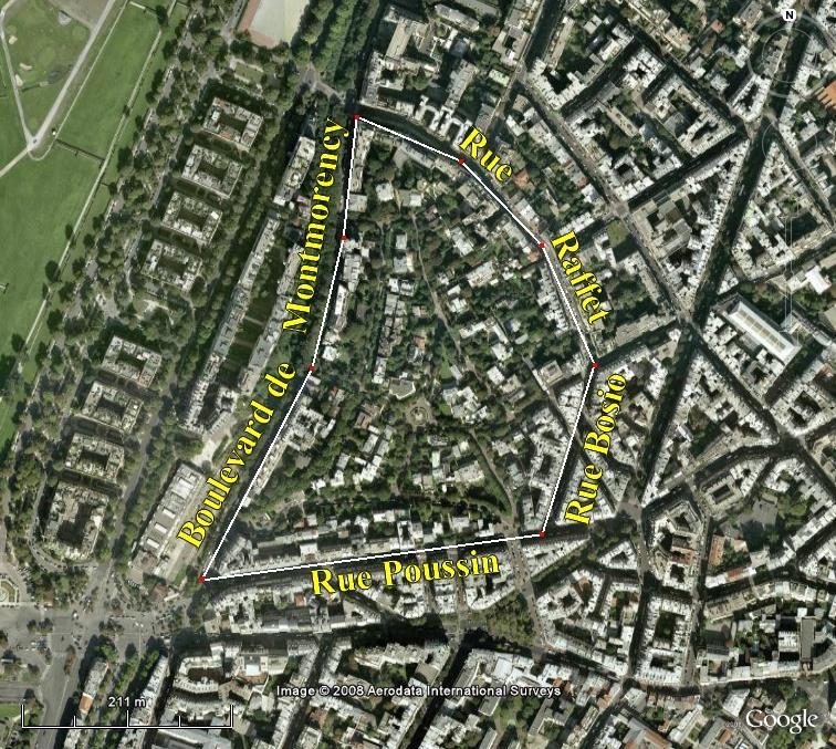 Villes et villages sécurisés : les Gated Communities en pleine lumière... - Page 3 Paris_12
