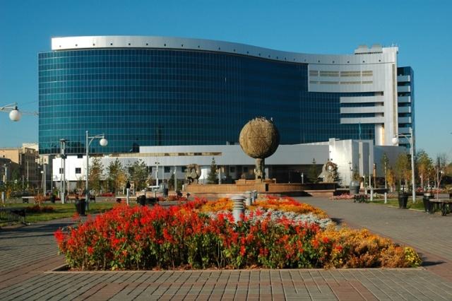 [KAZAKHSTAN] - Astana, la Dubaï d'Asie Centrale Pic_5010