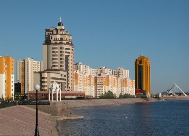 [KAZAKHSTAN] - Astana, la Dubaï d'Asie Centrale Pic_5510