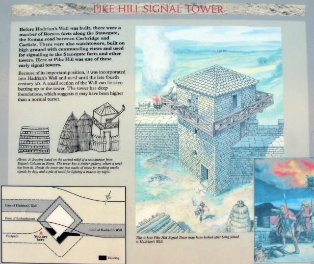 Le Mur d'Hadrien, frontière d'un empire - Page 4 Pikehi10