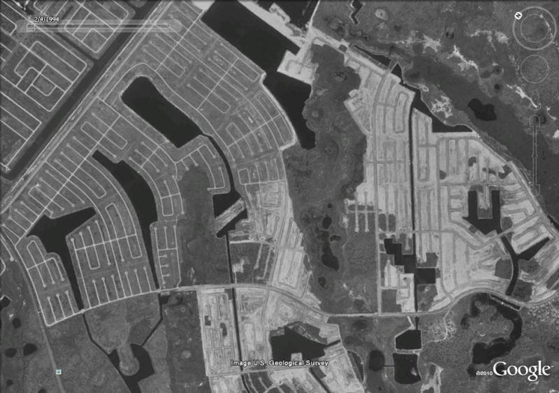 Urbanisme et grands projets en Floride R_199410