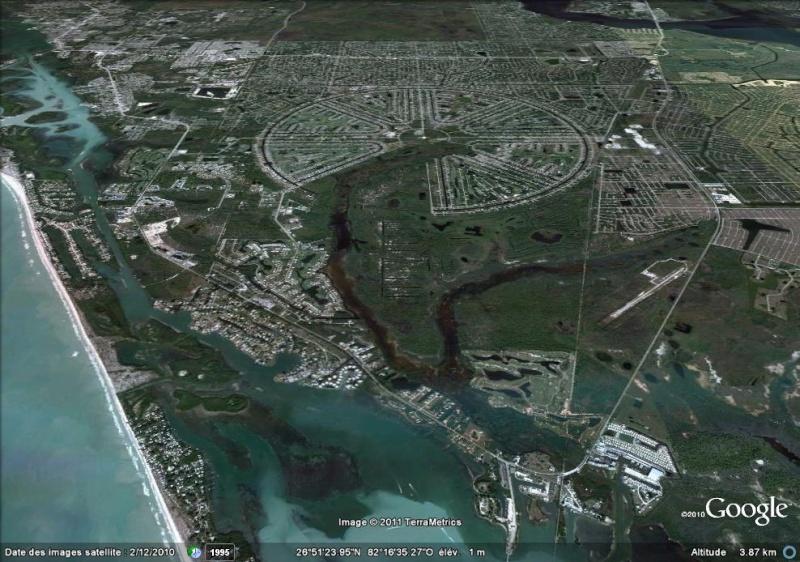 Urbanisme et grands projets en Floride Rot10
