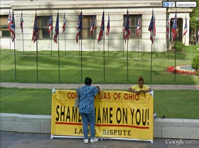 """STREET VIEW: les manifestations dans le Monde vues de la caméra des """"Google Cars"""" - Page 2 Shame_10"""