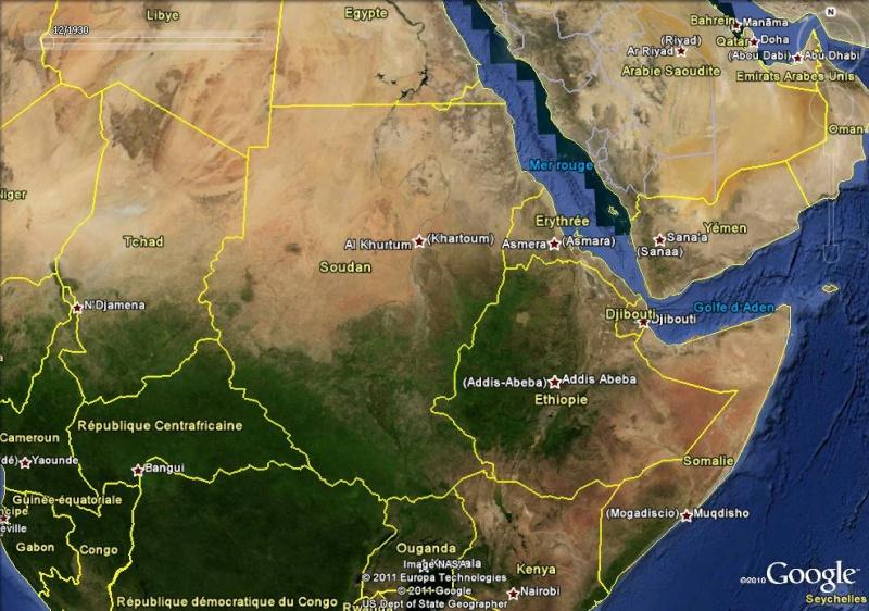 Histoires de frontières - Page 10 Soudan10