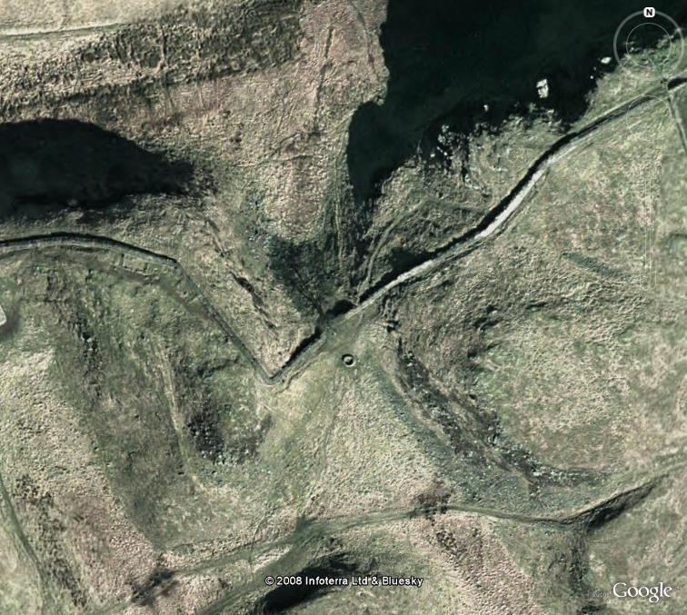 Le Mur d'Hadrien, frontière d'un empire - Page 5 Sycamo16