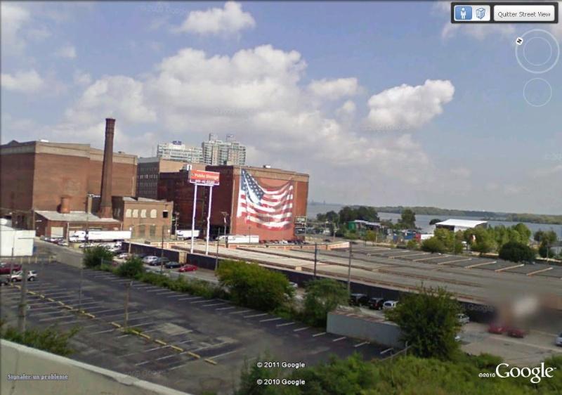 STREETVIEW : les fresques murales de Philadelphie  - Page 3 Usa_fl10
