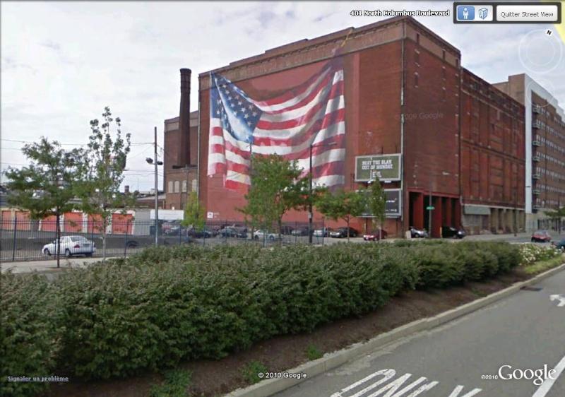 STREETVIEW : les fresques murales de Philadelphie  - Page 3 Usa_fl11