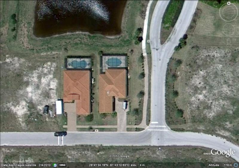 Urbanisme et grands projets en Floride Villas10