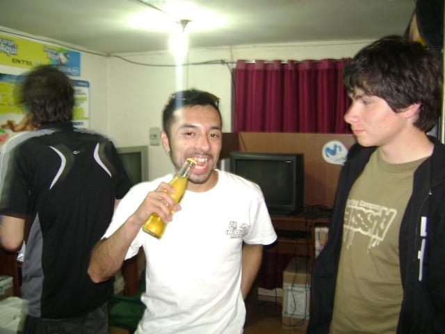 Fotos Tarreo  09/11/08 Dsc04520