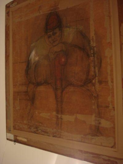 Cuadros y Dibujos de Parravicini Anvers10