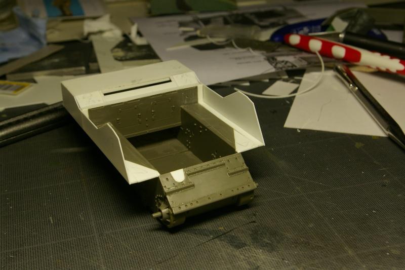 105mm HMC T82 Photo158