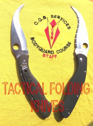 TACTICAL FOLDING KNIVES: A subjective view Civili13