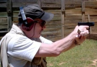 THE HIDEAWAY KNIFE Glockf10