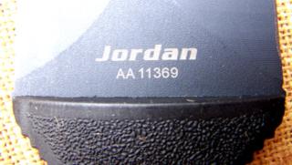 THE ROYAL JORDANIAN ARMY KNIFE Inscri11