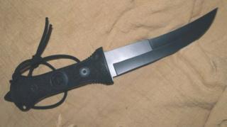 THE ROYAL JORDANIAN ARMY KNIFE Knife_11