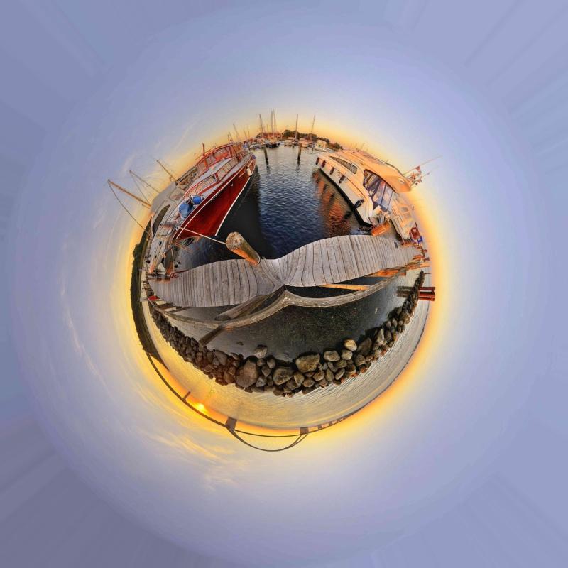 photo panoramique 360° 1011
