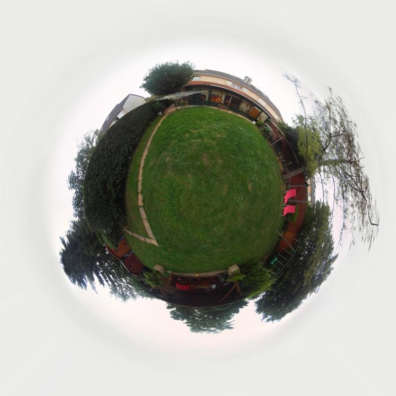 photo panoramique 360° 210