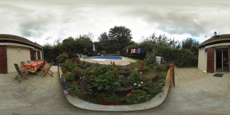 photo panoramique 360° Maison10