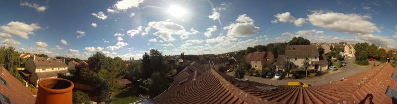 photo panoramique 360° Maison16
