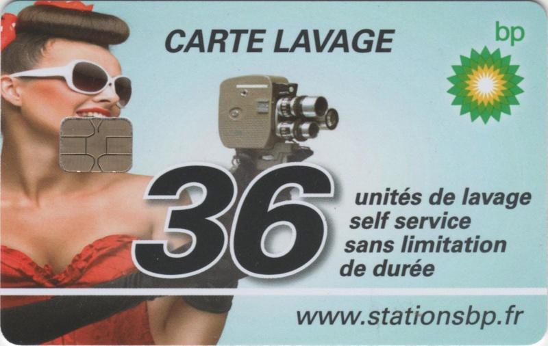 Mobil / BP (France) 00112