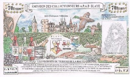 Blaye (33390) Blaye511