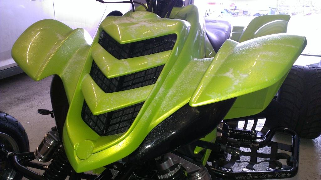x-treme's Yamaha Raptor 660R...der ganz normale Wahnsinn - Seite 4 Imag1111