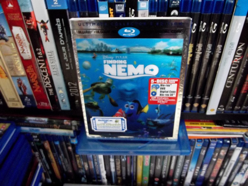 [Shopping] Vos achats DVD et Blu-ray Disney - Page 3 0061010