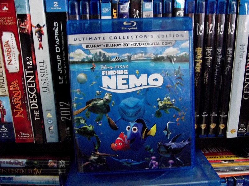 [Shopping] Vos achats DVD et Blu-ray Disney - Page 3 0091010