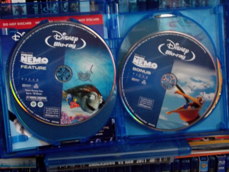[Shopping] Vos achats DVD et Blu-ray Disney - Page 3 0151010