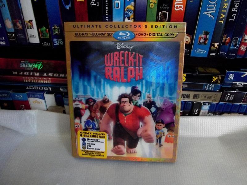 [Shopping] Vos achats DVD et Blu-ray Disney - Page 3 Blu_ra10