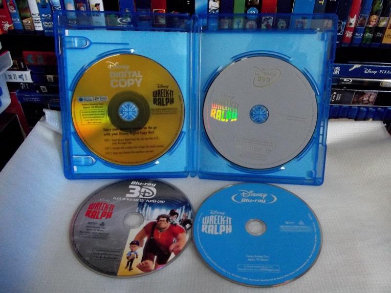 [Shopping] Vos achats DVD et Blu-ray Disney - Page 3 Blu_ra12