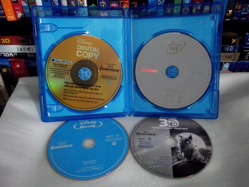[Shopping] Vos achats DVD et Blu-ray Disney - Page 3 Blu_ra15