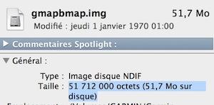 Recherche fichier gmapbmap.img NUVI 765 T Captur65