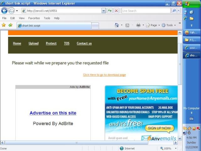 طريقة التحميل من المواقع=موضوع مهم 111