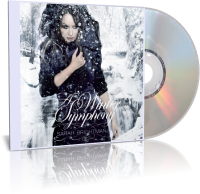 09/11/2008_Sarah Brightman - A Winter Symphony Sarah10