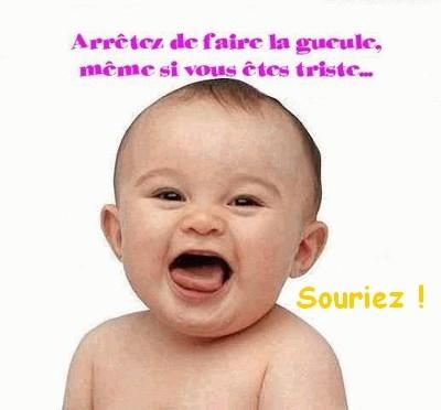 Comment développer l'habitude d'être heureux Arrete10