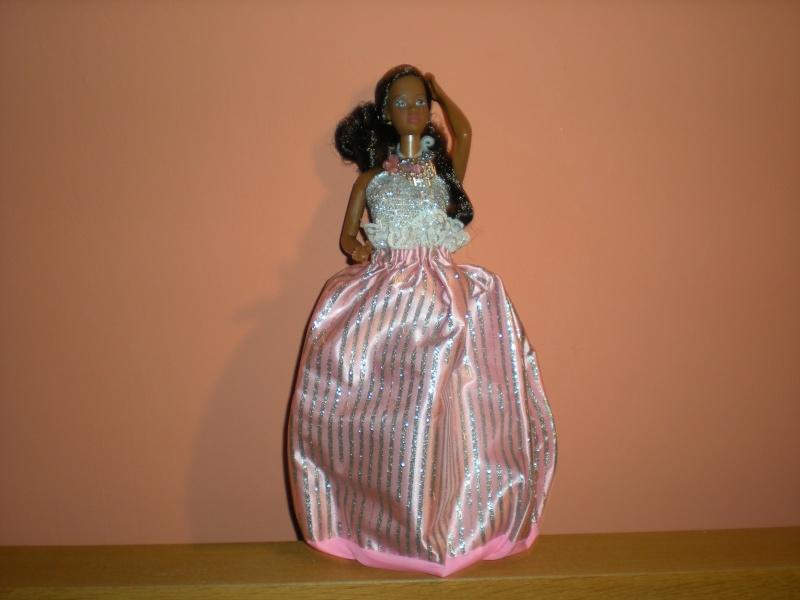Mes Pink Box 80's Barbie12
