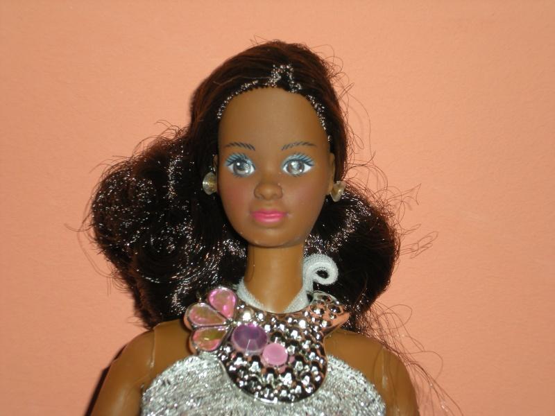 Mes Pink Box 80's Barbie13