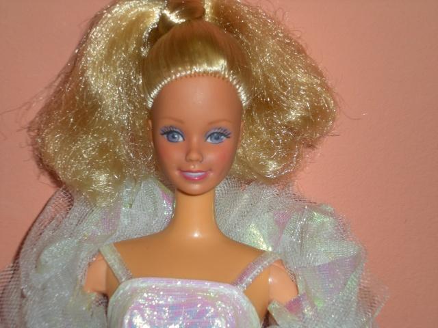 Mes Pink Box 80's Barbie15