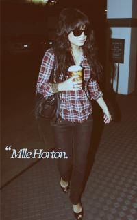 Serena Horton*