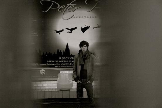 [Livre] La Peau de Peter (2011) - Témoignage de Thibaut, ancien Cast Member de Disneyland Paris Wr-710
