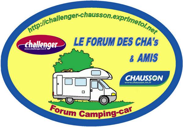 Le Forum des CHA's