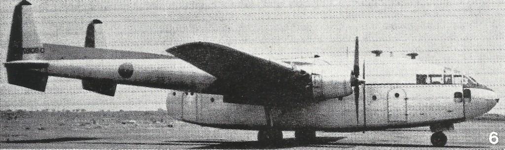 FRA: Photos anciens avions des FRA - Page 5 C-11910